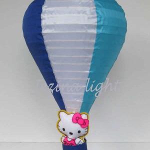 1 Lampion Balon Udara