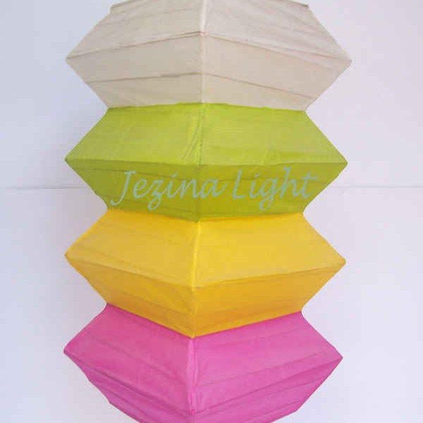 lampion kotak, jual lampion,