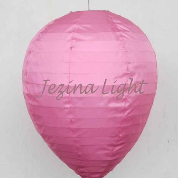 1 lampion gantung balon